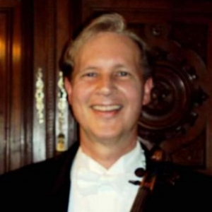 Scott Shoemaker , violin