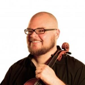 Tyler Sieh , viola