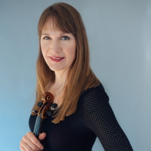 Amy Sims , violin