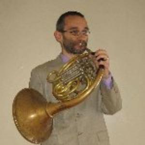 Ross Snyder,  horn