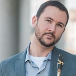 Michael Rene Torres , saxophone