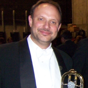Jay Wise , trombone