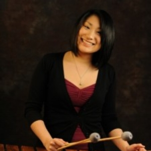 Mari Yoshinaga , percussion