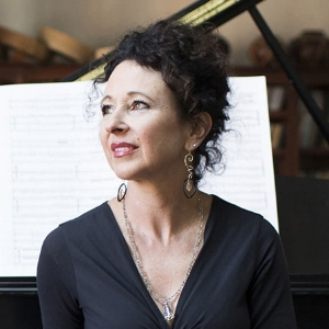 Andrea Clearfield,  composer