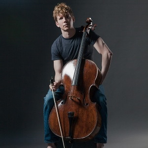 Joshua Roman , cello