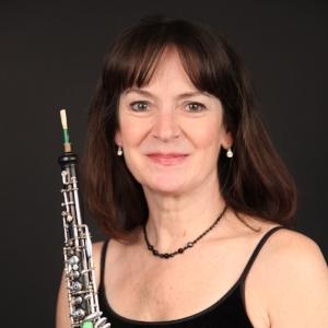 Alexandra Rock, oboe