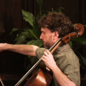 Paul Ledwon , cello