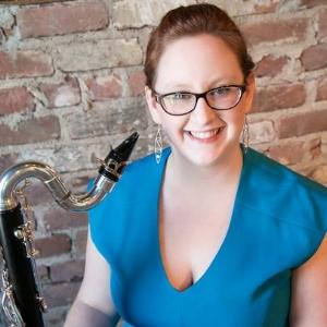 Emily McIvor , clarinet