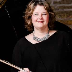 Amy Morris , flute