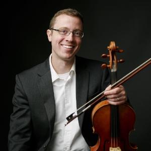 Brian Sherwood , viola