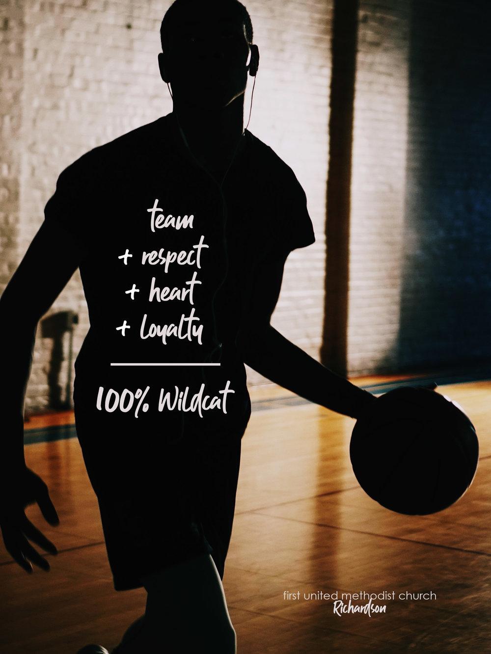 Ad featured in Plano Senior High School's 2018-19 Basketball Program.