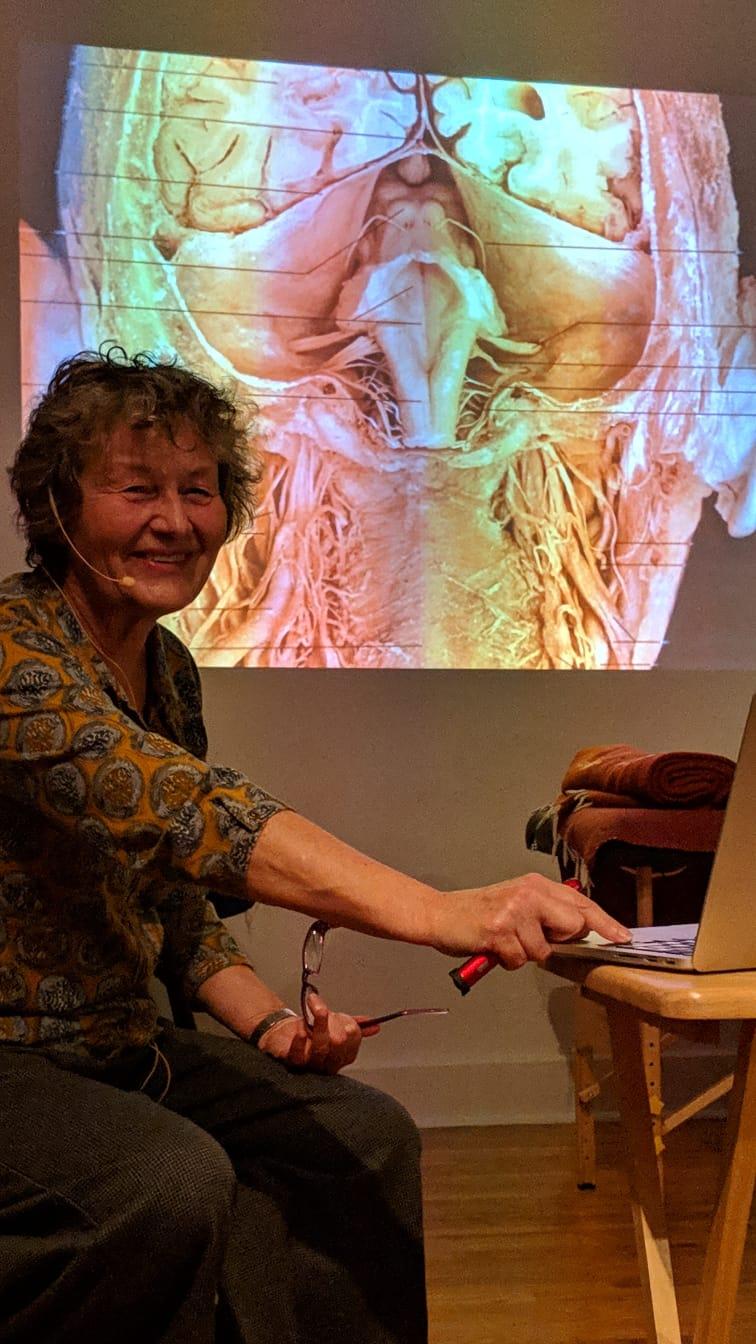 Katherine Ukleja, Embryology Workshop