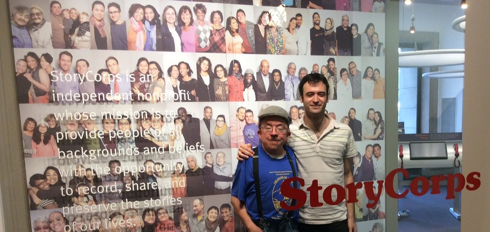 Mike StoryCorps 3.JPG
