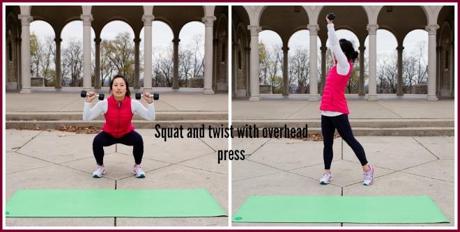 PicMonkey Collage squat press