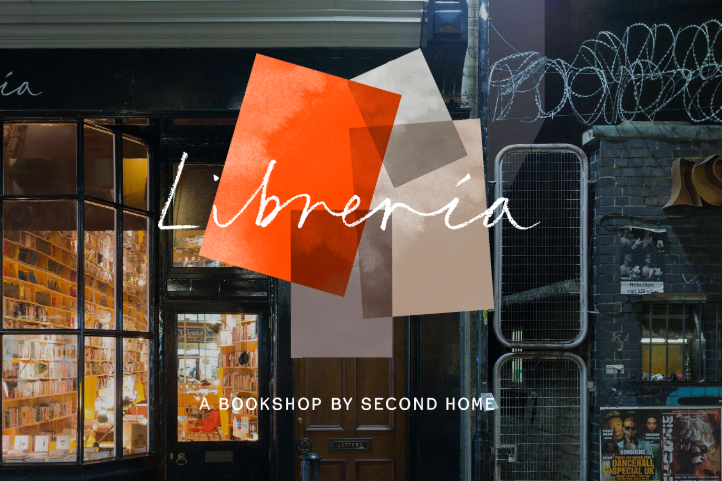 EVENT: LIBRERIA     Redefining Consent: Power, Pleasure, Patriarchy, an event hosted by Libreria Bookshop, London.