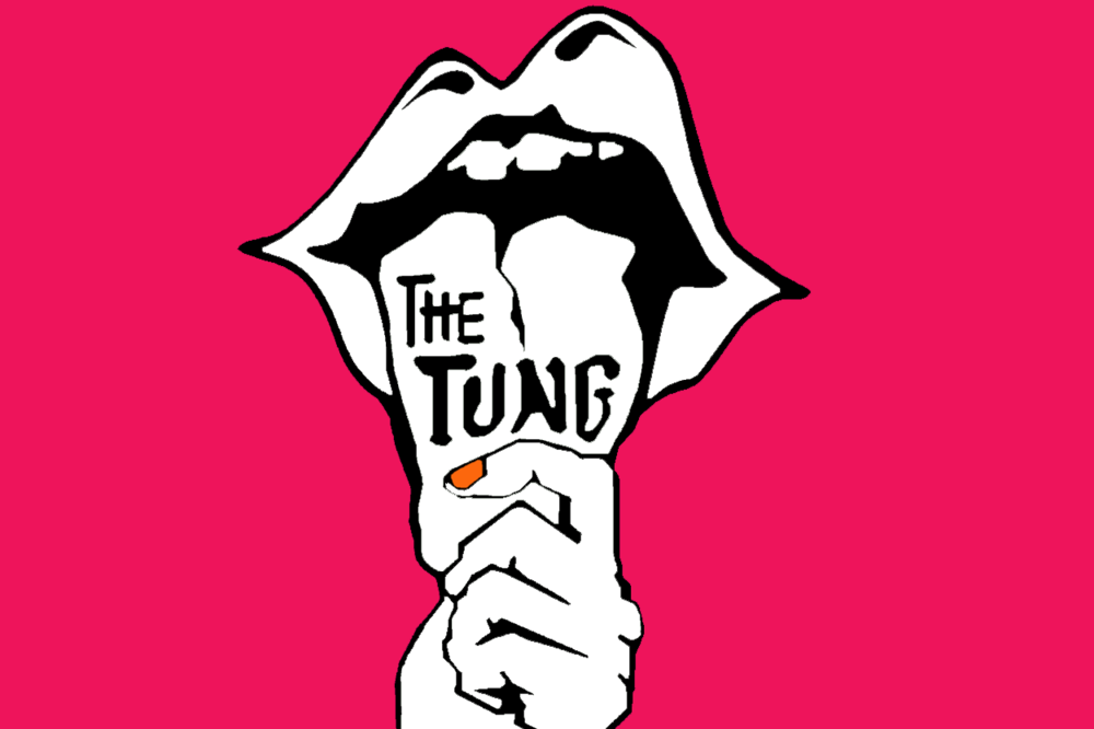 INTERVIEW: THE TUNG     Get to know Break the Habit Press