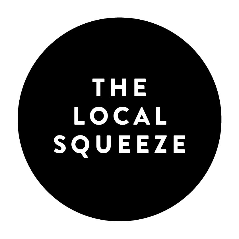 The Local Squeeze
