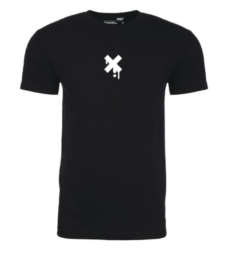 Vurs Clothing - $32 The Logo Tee.png