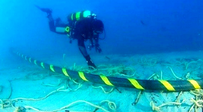 The Indigo subsea cable system is set to link Singapore, Indonesia and Australia.