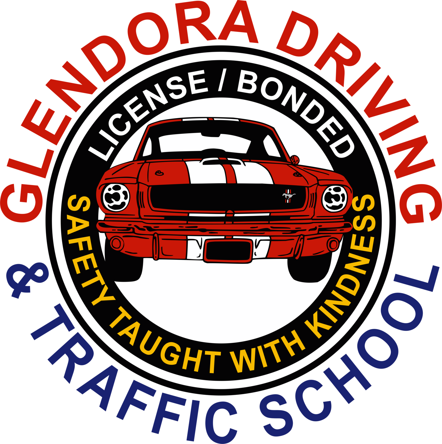 Glendora Driving & Traffic