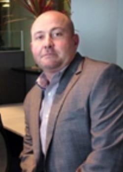 Tim Butler - Senior Vice President at NFL Officeworks