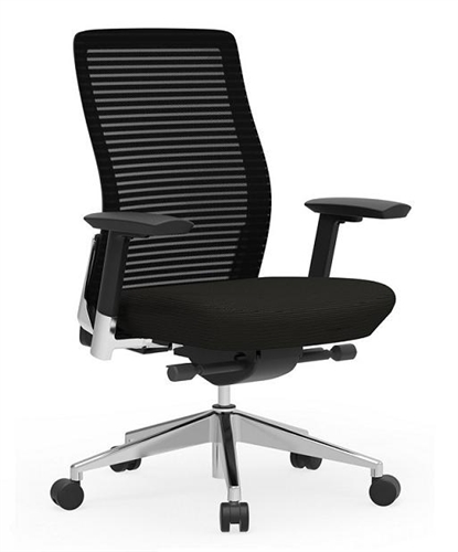 Cherryman Eon chair — NFL Officeworks