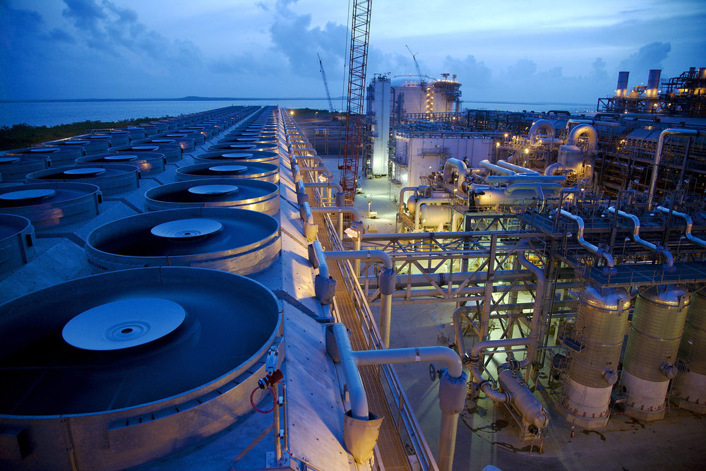 LNG Facility Project Management - Gelber modeled the economic justification and business plan for a world class LNG facility including the successful development funding sourcing for the $1 billion project.