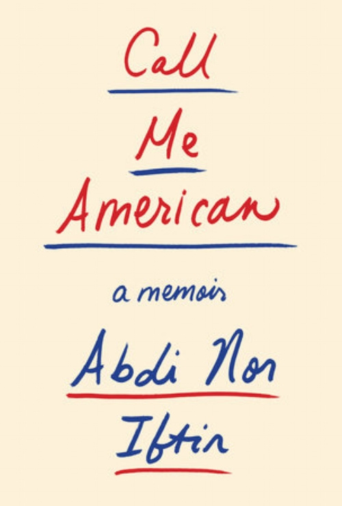 Call Me American [$27] by way of     Print Bookstore