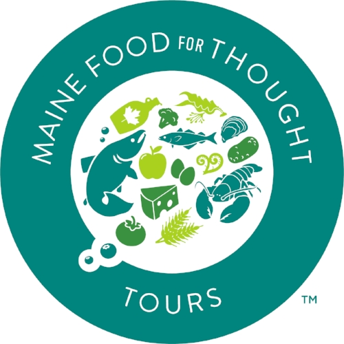 Food Tour Gift Certificate [$79] by way of   Maine Food For Thought Tours