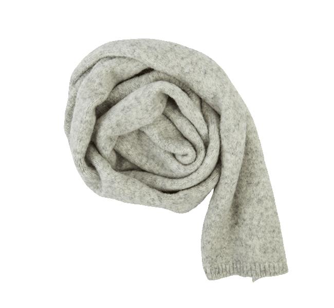 Alpaga scarf by  Merci Merci