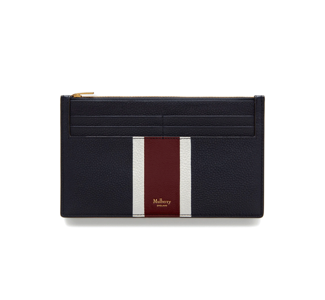 Travel card holder by  Mulberry