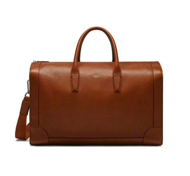 Weekend Bag by  Mulberry