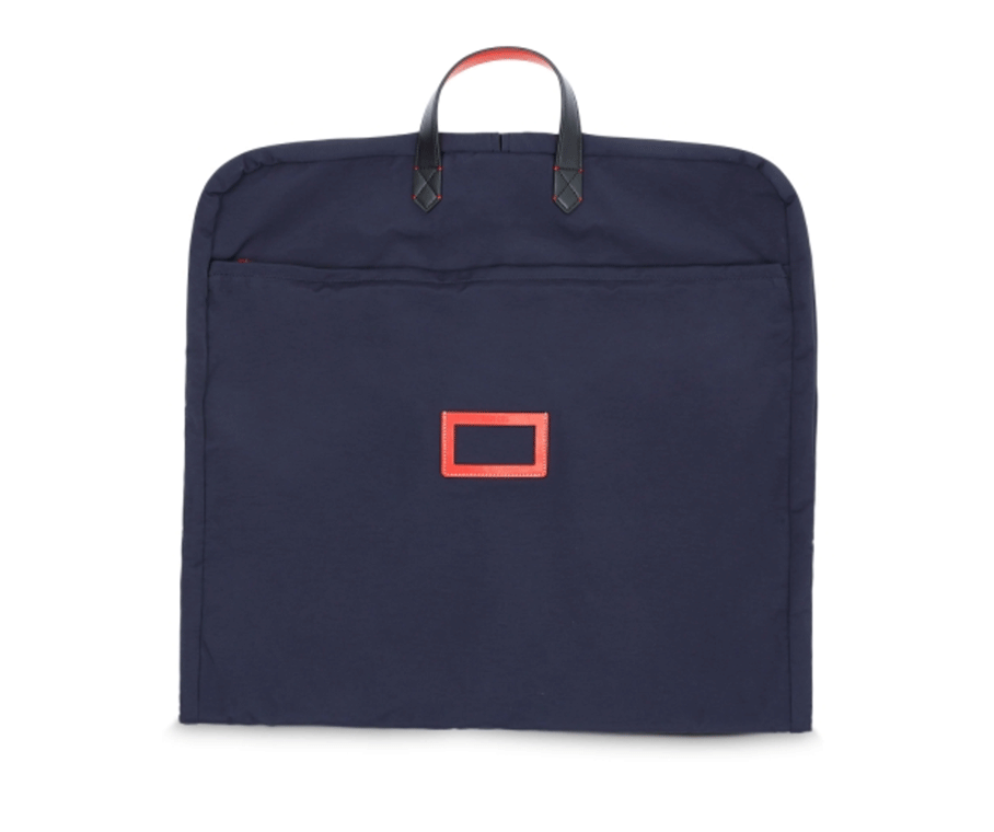 Suit carrier by  Lancel