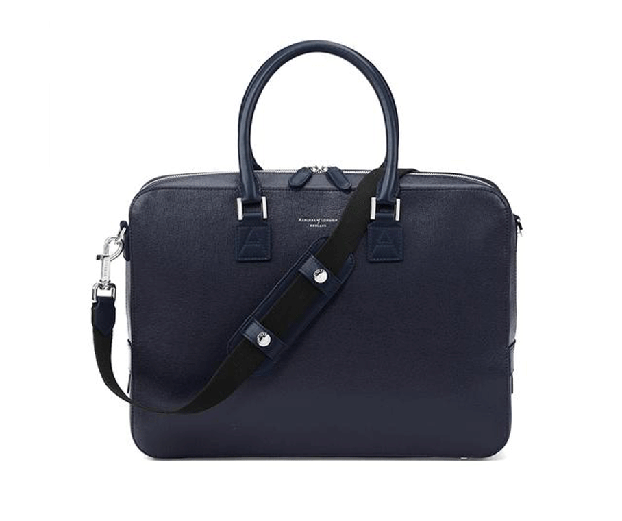 Bag by  Aspinal of London