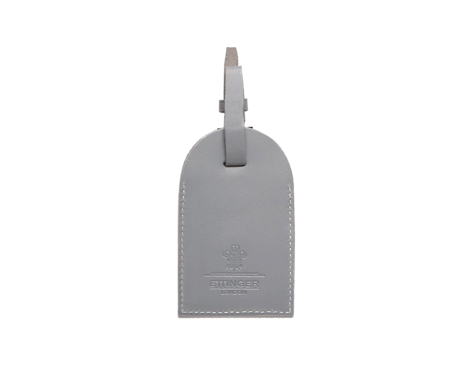 Bag tag by  Ettinger