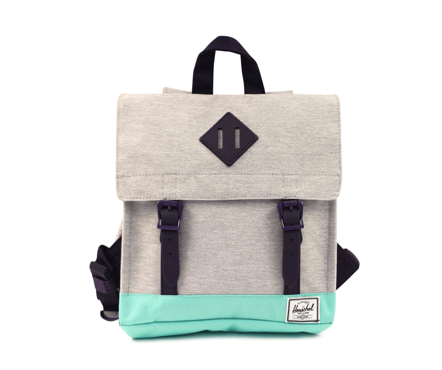 Bag by  Hershel , available at Smallable