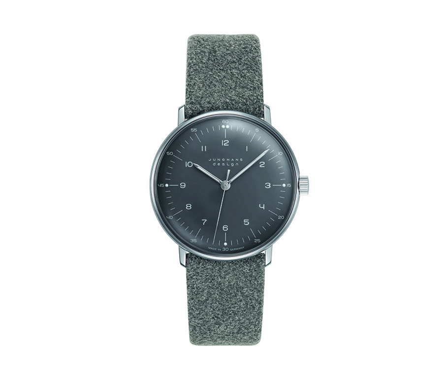 Watch by  Junghans , available at Ocarat