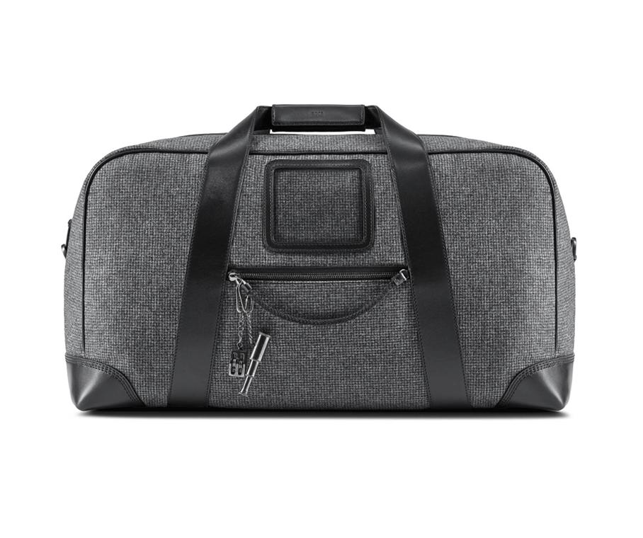 Weekend bag by  Hugo Boss