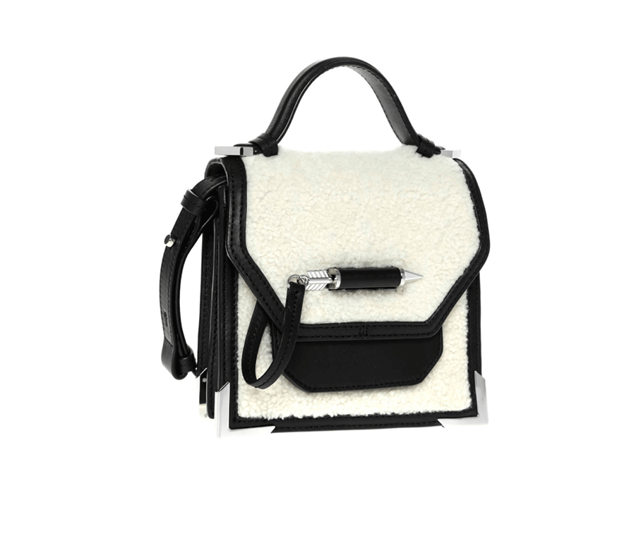 Bag by  M  ackage