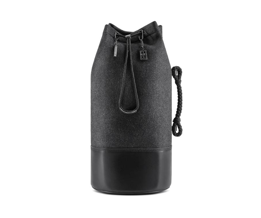 Backpack by  Hugo Boss