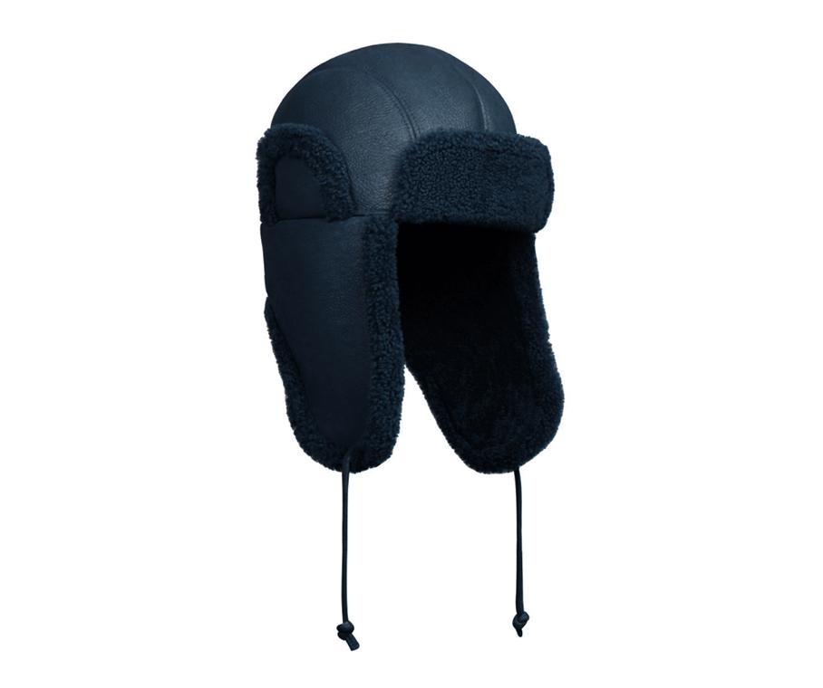 Chapka by  Hermès , available at Joli Closet