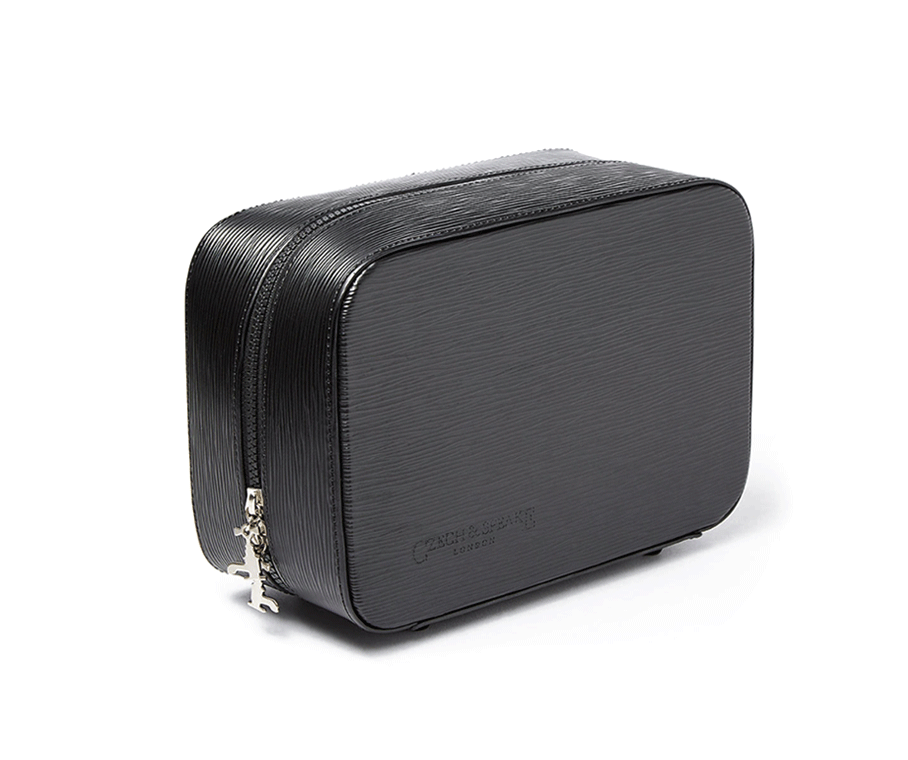 Beauty case by  Czech & Speake , available at Conran Shop