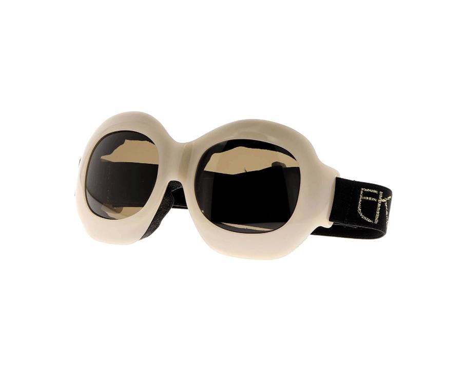 Ski Goggles by  Emmanuelle Khanh