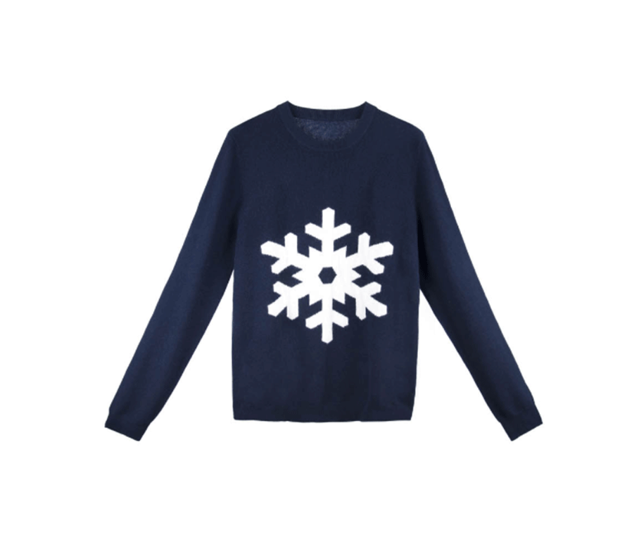 Cachemire knit jumper by  Hircus