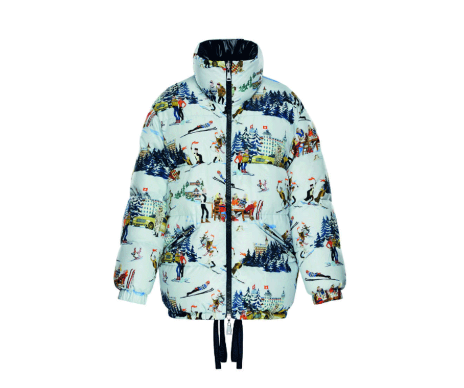 Puffer jacket my  Moncler