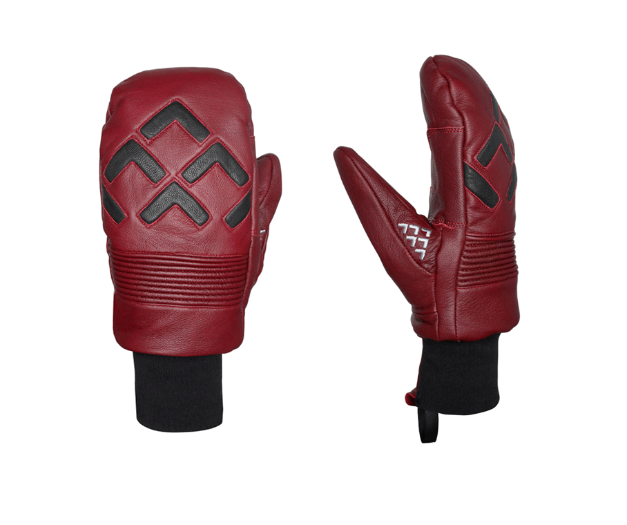 Gloves by  Black Crows,  available at Snow Leader