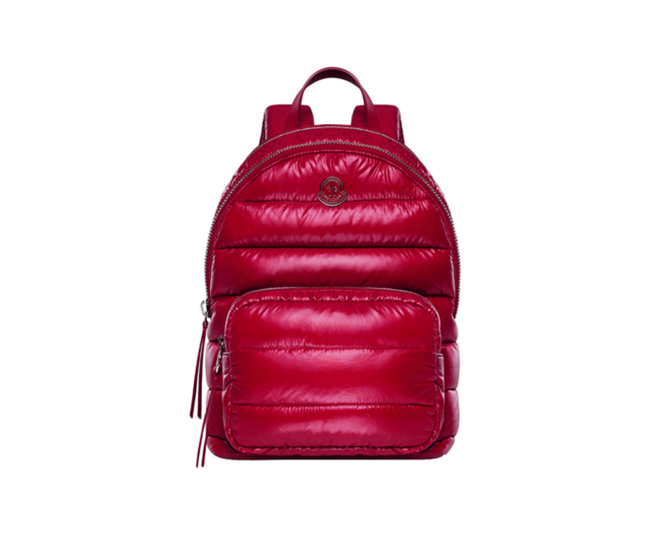 Backpack by  Moncler