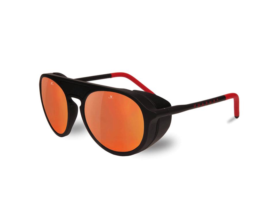 Glasses by  Vuarnet