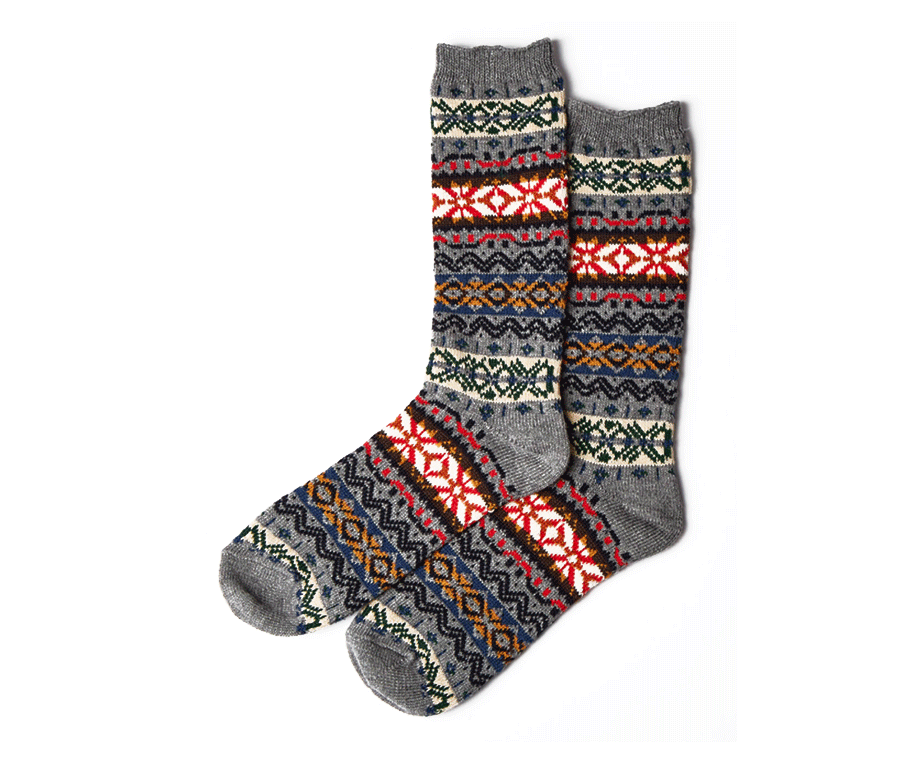 Socks by  Anonymous ISM , available at Conran Shop