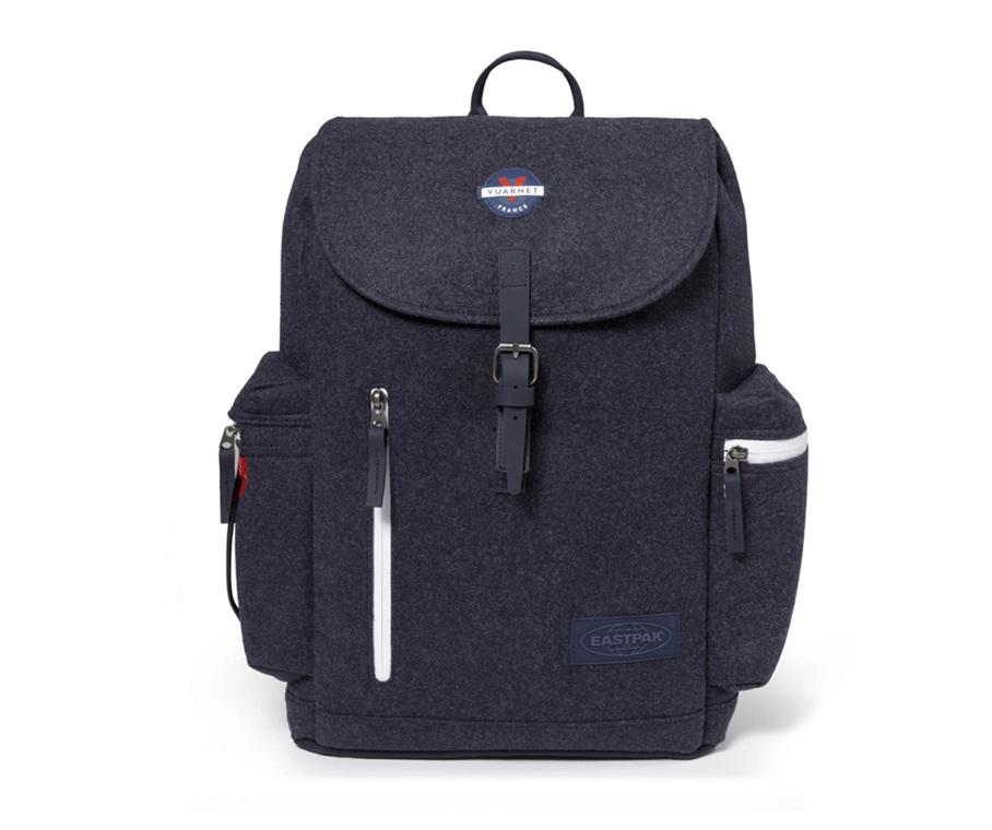 Backpack by  Eastpak x Vuarnet